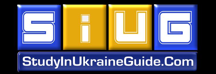 Study in Ukraine Guide